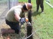 Hydro Excavation Trenching Applications
