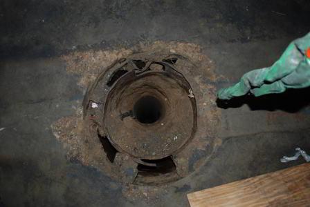 Elevator Shaft Repair Vacuum Truck Contractors